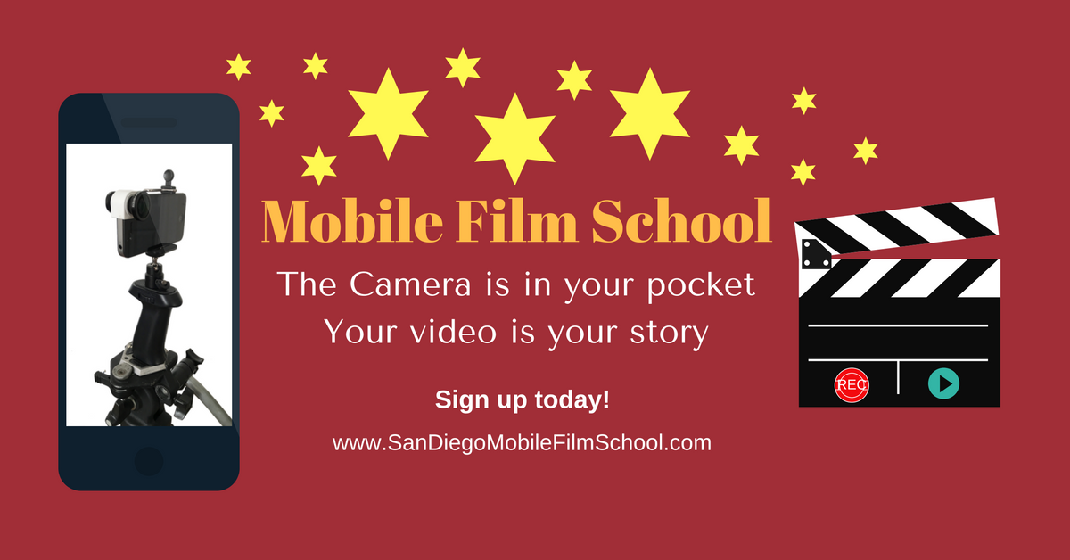 Mobile Film School 1