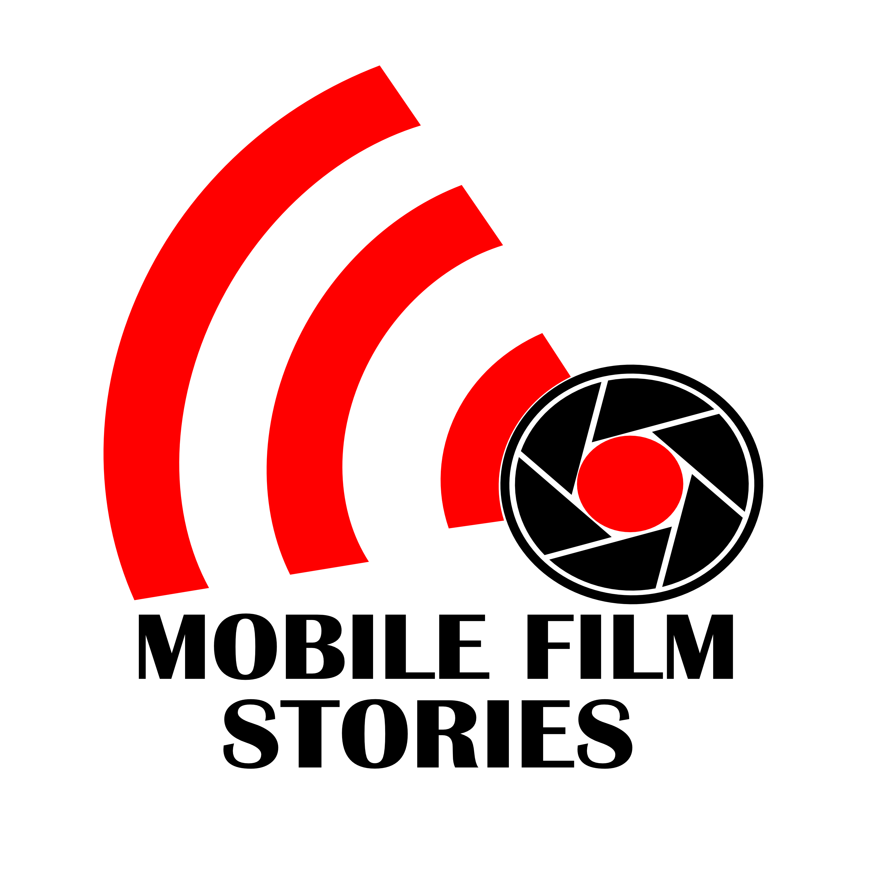 Mobile Film Stories logo